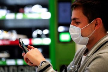 Brasil registra su primera muerte por el coronavirus