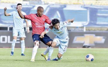 La FBF acuerda suspender los entrenamientos de los 14 equipos profesionales