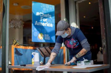 Bank of America advierte que EEUU ya entró en una recesión