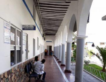 Covid-19: Paciente del hospital Santa Bárbara dio negativo