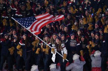El pedido de EEUU sobre los Juegos Olímpicos 2020