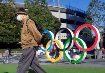 """Calificaron de """"sensata"""" decisión de postergar JJOO Tokio 2020"""