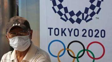 Postergan los Juegos Olímpicos para 2021