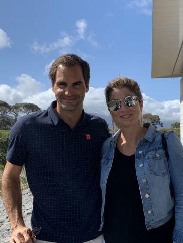 Covid-19: Federer donará un millón de francos suizos a familias vulnerables