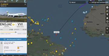 EEUU y Alemania programan vuelos para repatriar a sus ciudadanos varados en Bolivia