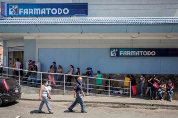 Venezuela confirma primer fallecido por coronavirus