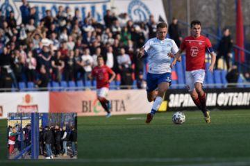 El balón sigue rodando en Bielorrusia