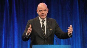 FIFA confirma ayudas al fútbol para hacer frente a daños por covid-19