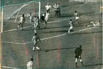 Bolivia recuerda la Copa América de 1963, su mayor logro futbolístico en la historia