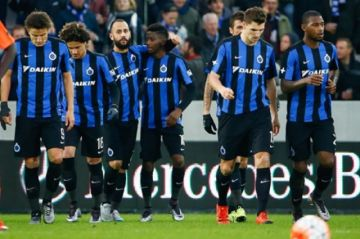 El presidente de la UEFA amenaza con echar a Bélgica de los torneos europeos