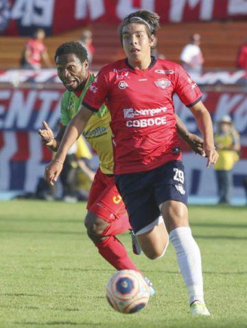 Junio, plazo fatal  para volver a jugar  el torneo Apertura