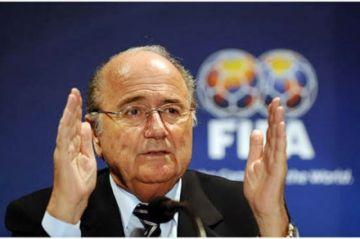 Blatter se salva en una causa