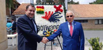 Los Bolivarianos fueron diferidos para diciembre