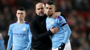 Prohibido abrazarse en los goles: El miedo en el fútbol inglés con el contagio del covid-19