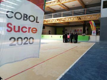 Juegos Bolivarianos de la Juventud, postergados para 2021