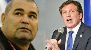 Chilavert y presidente de la Conmebol se verán las caras en juzgado paraguayo
