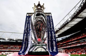 La Premier League se reanudará el 17 de junio