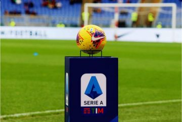 La pelota volverá a rodar el 20 de junio en Italia