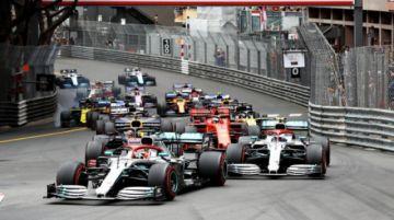 Se levanta la bandera a cuadros para la Fórmula 1, que programa carreras en agosto