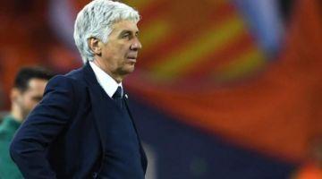 """El entrenador del Atalanta admite que en Mestalla """"estaba enfermo"""""""