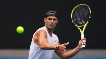 Nadal condiciona su participación en Roland Garros a la situación sanitaria