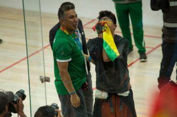 """Deporte chuquisaqueño califica de """"retroceso"""" la anulación del Ministerio de Deportes"""