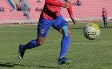 """Futbolista de la """"U"""" es uno de los nuevos casos de covid-19 en Sucre"""