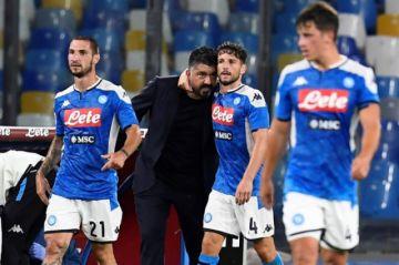 Ospina envía al Nápoles a la final de Copa Italia contra el Juventus