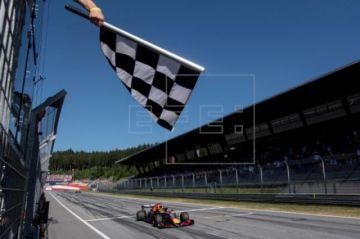 Confirmadas ocho primeras pruebas y cambios en reglamento de Fórmula 1