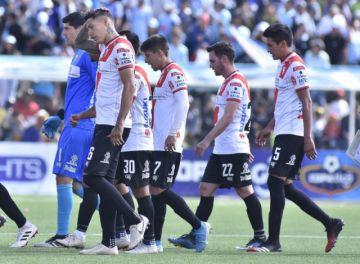 Always Ready, el club más golpeado por el covid-19 en el fútbol profesional boliviano