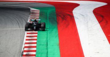 "Bottas gana la ""pole"" en la primera carrera de F1 en plena pandemia"