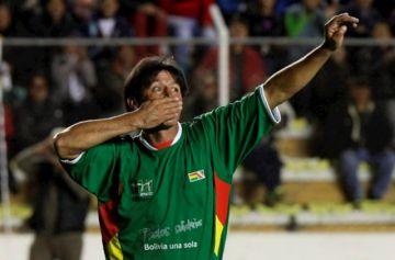 William Ramallo, el histórico goleador de la Verde, da positivo a coronavirus
