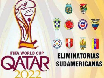 Las eliminatorias sudamericanas al Mundial de Qatar 2022 empezarán en octubre