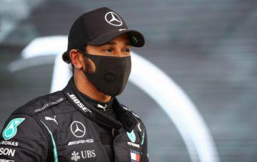 """Hamilton saldrá de la """"'pole"""" en Hungría con Mercedes en otra galaxia"""