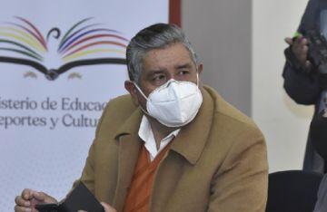 El presidente de la FBF, César Salinas, fallece por coronavirus
