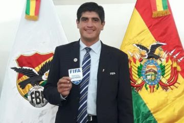 El futsal recibe otro golpe del covid-19: El árbitro Henry Gutiérrez da positivo