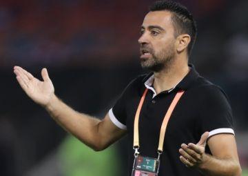 Xavi da positivo a covid-19 y se pierde la vuelta del fútbol en Qatar