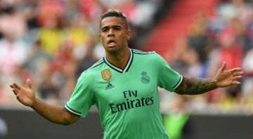 El coronavirus salta al Real Madrid; Mariano dio positivo
