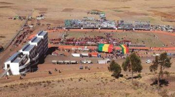 CAR Sport Hotel Titicaca es la casa de Always, en Cota Cota Baja