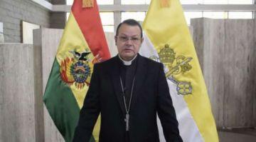 """Iglesia católica: """"La educación no puede detenerse"""""""