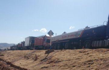 El bloqueo de Betanzos impide la llegada del horno crematorio a Sucre