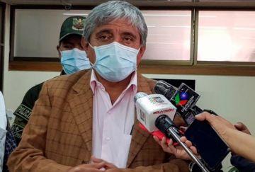 Arias pide a bloqueadores priorizar la vida y no dejarse manipular a nombre del MAS