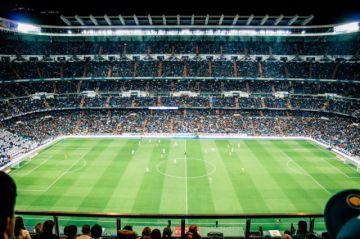 El regreso de la Champions League recupera la esencia del fútbol español