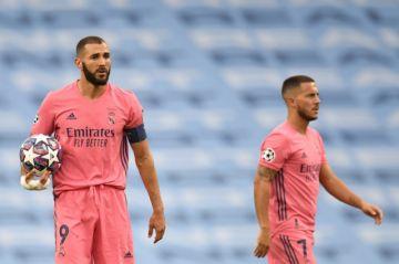 El Real Madrid y la Juventus de Cristiano se despiden de la Champions