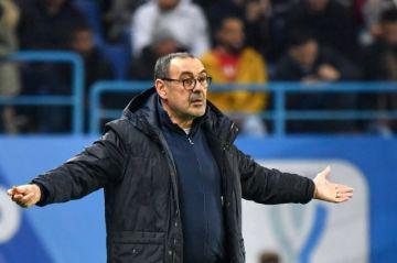 Juventus echa a Maurizio Sarri tras el fracaso en la Champions