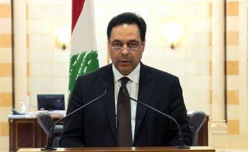 El gobierno de Líbano renuncia tras la crisis por las explosiones en Beirut