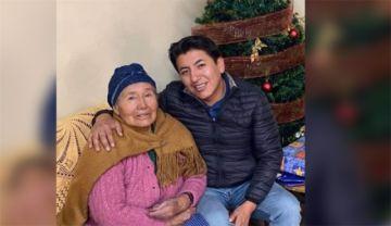 Fallece la madre de Marco Pumari a causa de un cáncer de mama