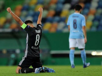 El Lyon tumba al City y aterriza en las semifinales de la Champions