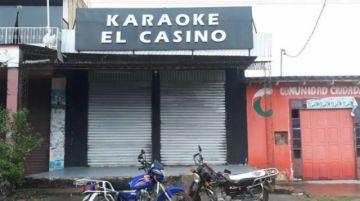 Encapuchados abren fuego en un karaoke en Yapacaní y matan a dos personas