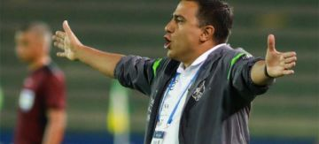 César Farías apuesta a dos selecciones para jugar ante Brasil y Argentina